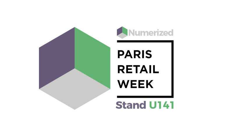 Numerized au Paris Retail Week